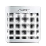 Bose SoundLink Color II Altavoz Bluetooth, Blanco