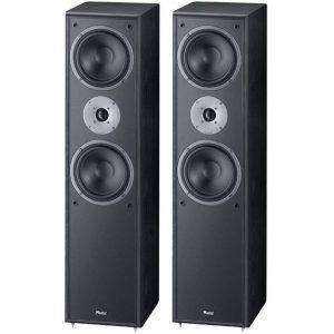 altavoces hifi con claridad de sonido