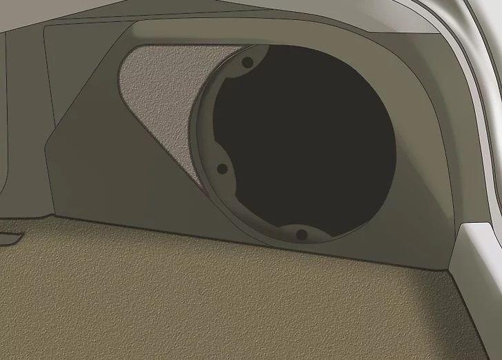 como instalar altavoces en tu coche