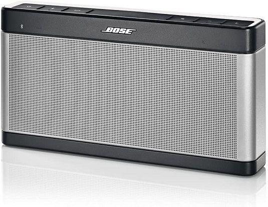 Bose-soundlink-III