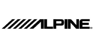 altavoces alpine